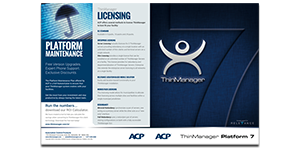 ThinManager Brochure