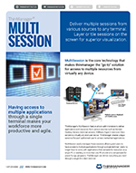 datasheet for multi-session