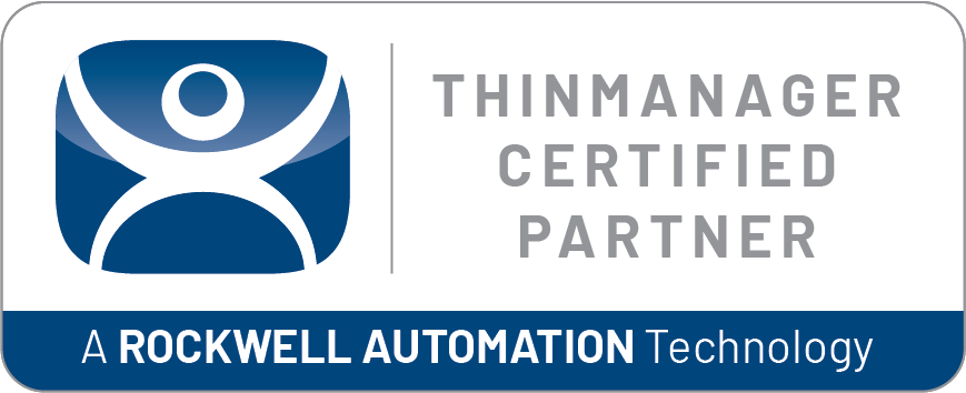 Authorized ThinManager Partner